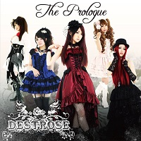 The Prologue [EP] – Destrose [320kbps]
