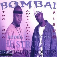 The Struggle – Bombai [160kbps]