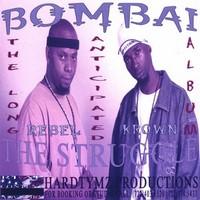 The Struggle – Bombai [160kbps]