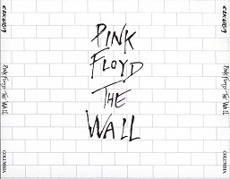 The Wall – Pink Floyd [320kbps]
