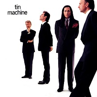 Tin Machine – David Bowie [320kbps]