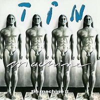 Tin Machine II (Japanese Mastering) – David Bowie [320kbps]