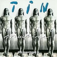 Tin Machine II (Japanese Mastering) – David Bowie [320kbps]
