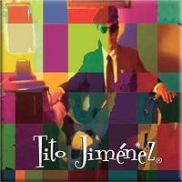 Tito Jiménez – Tito Jiménez [192kbps]
