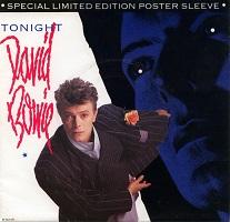 Tonight [Reissue 1995] – David Bowie [320kbps]
