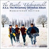 Unforgettable A.k.a. The McCartney Christmas Album – The Beatles [FLAC]