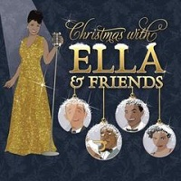 Christmas With Ella & Friends – V. A. [320kbps]