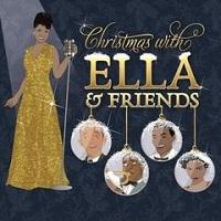Christmas With Ella & Friends – V. A. [320kbps]