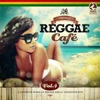 Vintage Reggae Café, Vol. 4 – V. A. [320kbps]