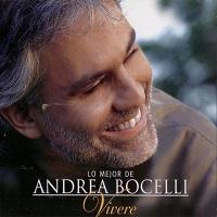Vivere: Lo Mejor de Andrea Bocelli – Andrea Bocelli [320kbps]