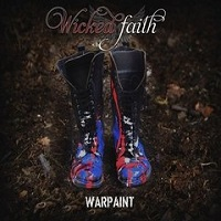 Warpaint – Wicked Faith [320kbps]