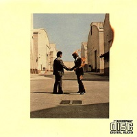 Wish You Were Here – Pink Floyd [320kbps]