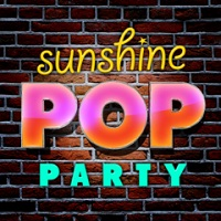 World Sunshine Pop Party – V. A. [320kbps]