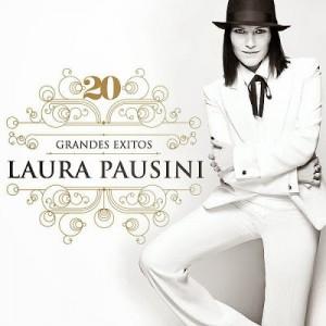 20 Grandes Éxitos – Laura Pausini [320kbps]