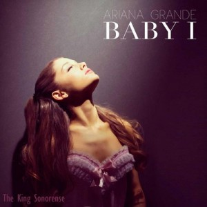 Baby I [CD Single] – Ariana Grande [263kbps]