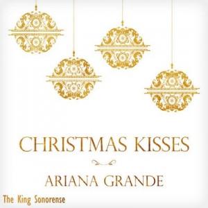 Christmas Kisses [EP] – Ariana Grande [256kbps]