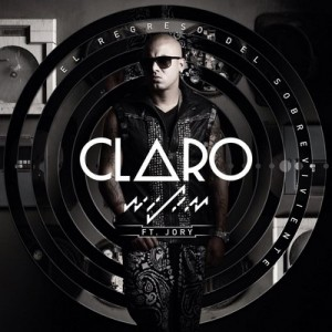 Claro – Wisin [160kbps]