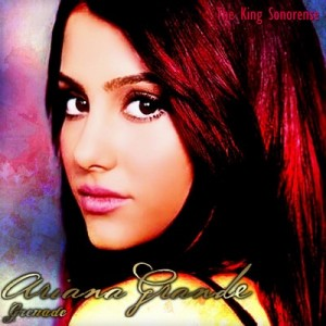 Grenade – Ariana Grande [192kbps]