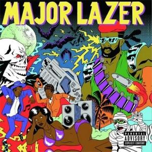 Guns Don't Kill People…Lazers Do – Major Lazer (2009) [320kbps]