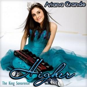 Higher – Ariana Grande [128kbps]