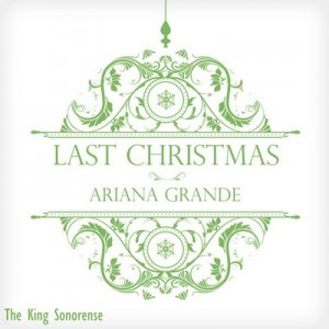 Last Christmas [CD Single] – Ariana Grande [256kbps]