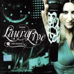 Laura Live Gira Mundial 09 – Laura Pausini [320kbps]