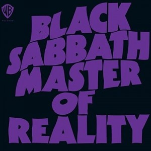 Master of Reality (Deluxe Edition) – Black Sabbath [320kbps]