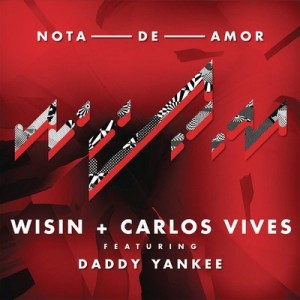 Nota de Amor – Wisin [160kbps]