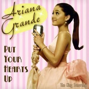 Santa Baby [CD Single] – Ariana Grande [256kbps]