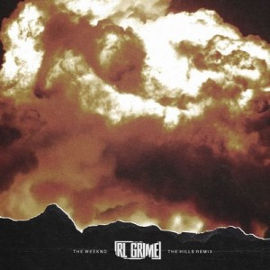 The Hills (RL Grime Remix) – The Weeknd [160kbps]