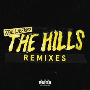 The Hills Remixes – The Weeknd [160kbps]