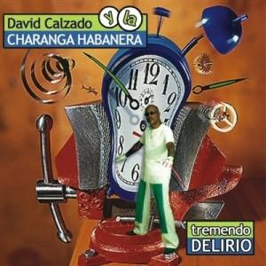 Tremendo Delirio – David Calzado y La Charanga Habanera [160kbps]