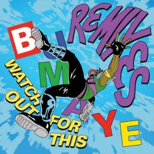 Watch Out For This [Bumaye] – Major Lazer (2013) [320kbps]