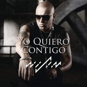 Yo Quiero Contigo – Wisin [160kbps]