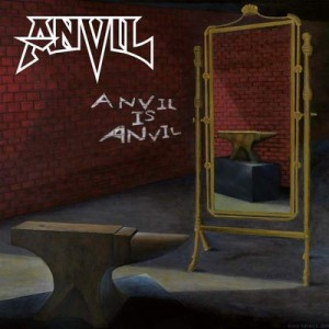 Anvil Is Anvil – Anvil [320kbps]