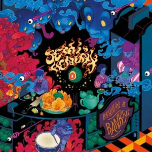 Breakfast At Banksy's [Deluxe Edition] – Semi Hendrix [320kbps]