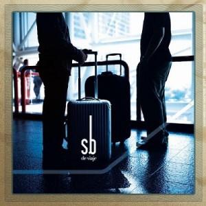 De viaje – Sin Bandera [192kbps]