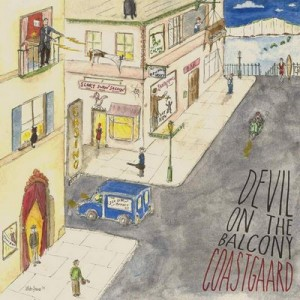Devil on the Balcony – Coastgaard [320kbps]