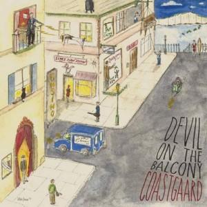 Devil on the Balcony – Coastgaard [320kbps]