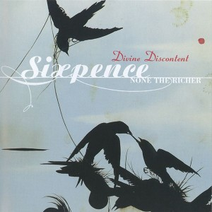 Divine Discontent – Sixpence None The Richer [320kbps]