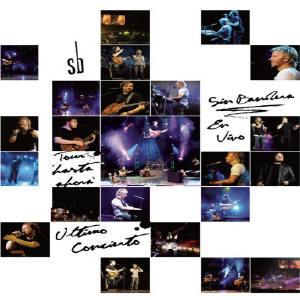 En Vivo Tour Hasta ahora, Ultimo Concierto – Sin Bandera [320kbps]