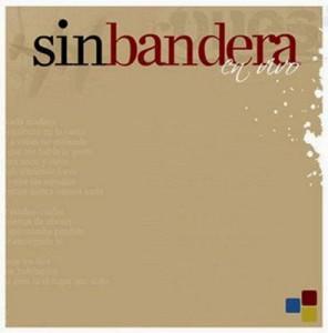 En el metropolitan (En vivo) – Sin Bandera [128kbps]