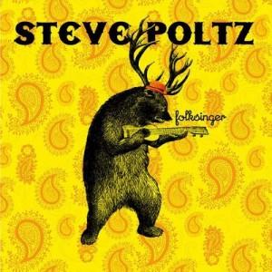 Folksinger – Steve Poltz [320kbps]