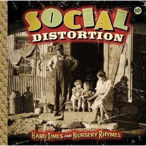 Hard Times and Nursery Rhymes – Social Distortion [320kbps]