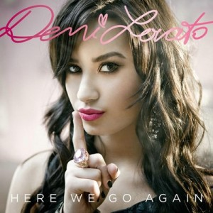 Here We Go Again (European Version) – Demi Lovato [160kbps]