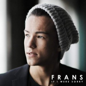 If I Were Sorry [CD Single] – Frans [320kbps]