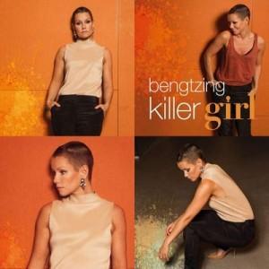 Killer Girl [CD Single] – Linda Bengtzing [320kbps]