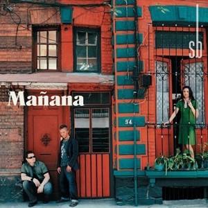 Mañana – Sin Bandera [320kbps]