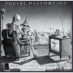 Mommy's Little Monster – Social Distortion [320kbps]