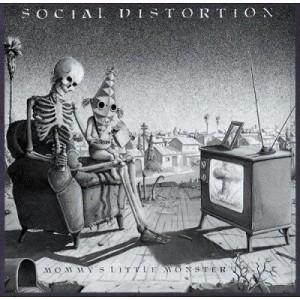 Mommy's Little Monster – Social Distortion [320kbps]
